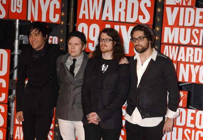 2009 MTV Music Video Awards