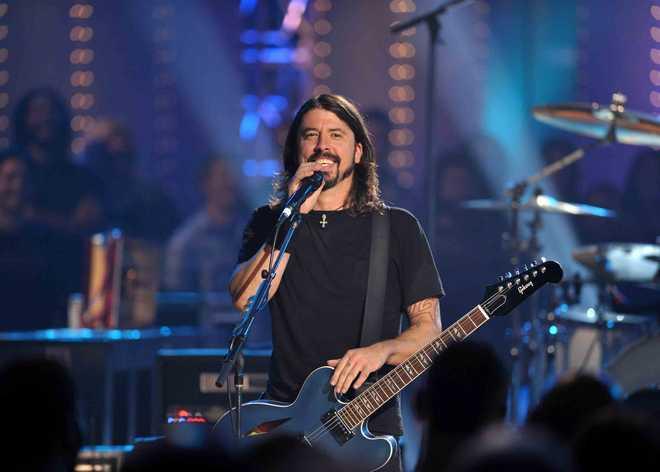 Foo Fighters Storytellers