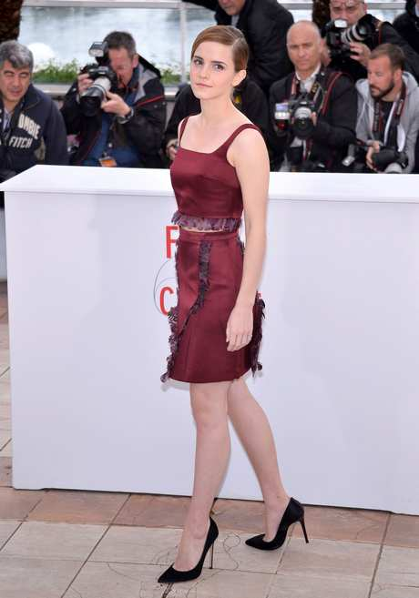 """66th Annual Cannes Film Festival - """"The Bling Ring"""" Photocall"""
