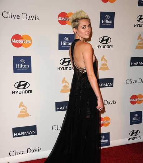 The 55th Annual GRAMMY Awards - Pre-GRAMMY Gala And Salute To Industry Icons Honoring L.A. Reid - Arrivals