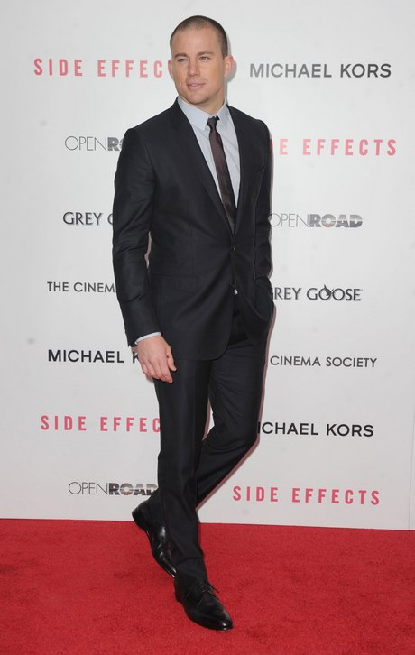 'Side Effects' New York Premiere
