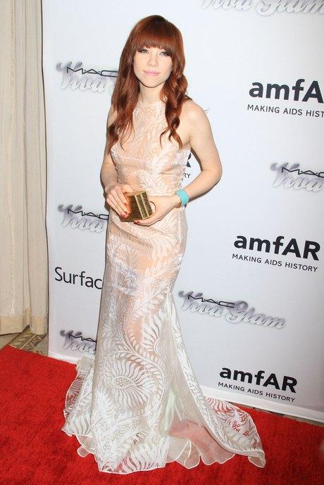 The 4th Annual amfAR Inspiration Gala New York