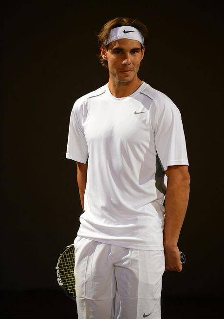 France Tennis exhibition prior Tennis Open Roland Garros 2013