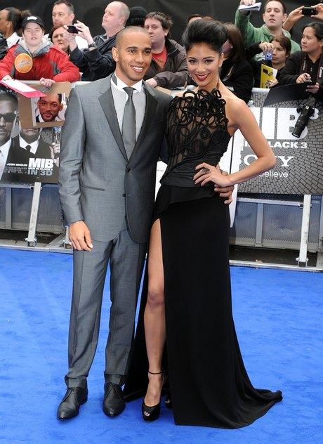 "Celebrities Arrive at the ""MIB 3"" UK Premiere"