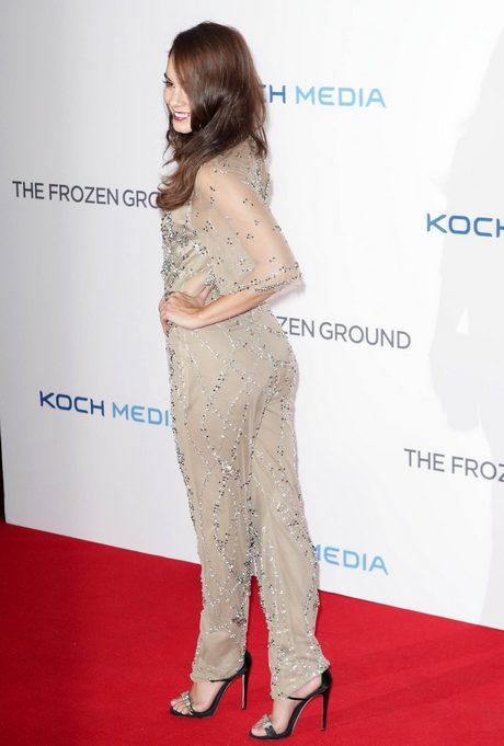 """""""The Frozen Ground"""" - London Premiere"""