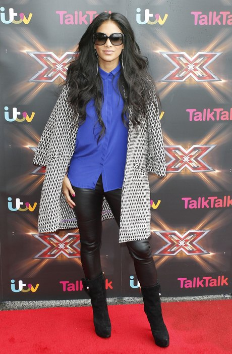 """Britain's """"X Factor"""" Manchester Auditions"""