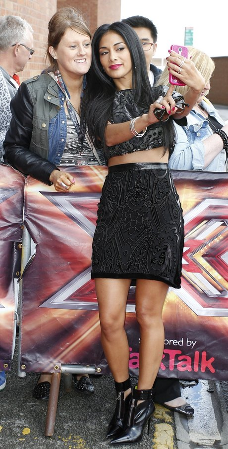 "Britain's ""X Factor"" Judges Attend Final Day Of Auditions"