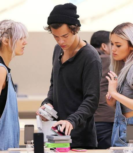 Harry-Styles-Kara-Rose-Marshall-2