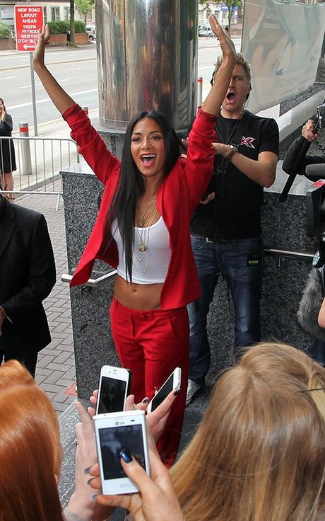 Nicole_Scherzinger_-_X_Factor_auditions_in_Cardiff_03-07-2013_004