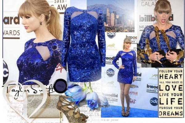 luksuz stil poznatih moda trend kolekcija tejlor svift (2)