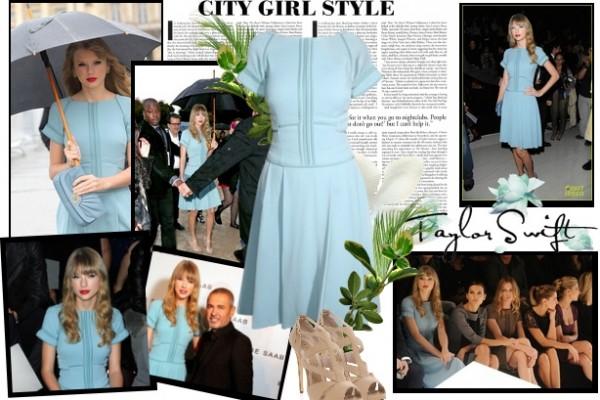 luksuz stil poznatih moda trend kolekcija tejlor svift (3)