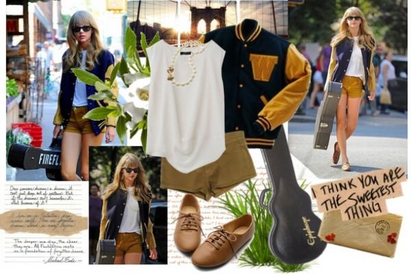 luksuz stil poznatih moda trend kolekcija tejlor svift (5)
