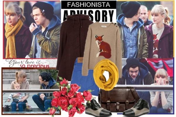 luksuz stil poznatih moda trend kolekcija tejlor svift (6)