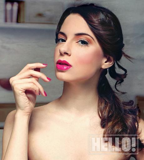 Sara Jovanovic , beauty 27.01.2013