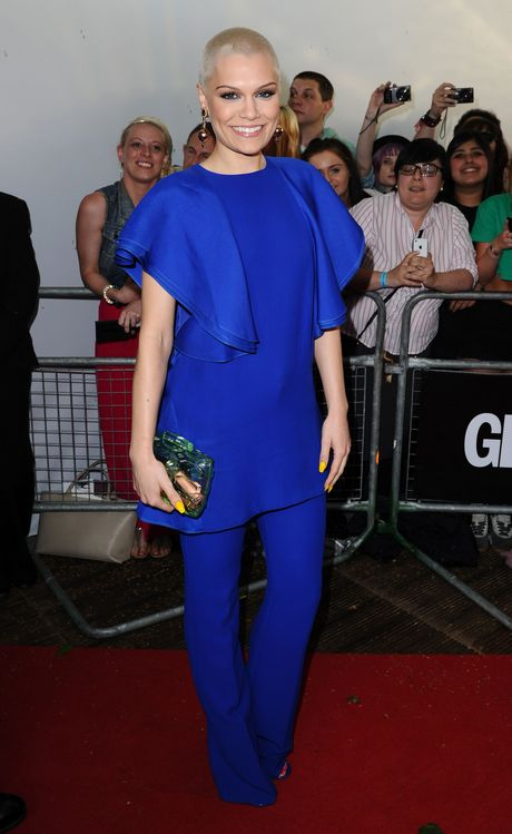 LONDON : Glamour Women of the Year Awards arrivals