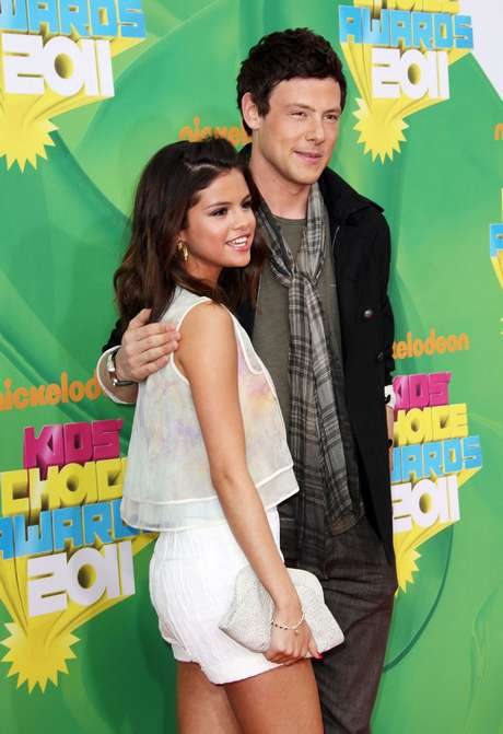 CA: 2011 KIDS CHOICE AWARDS