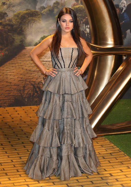 """Oz: The Great And Powerful"" London Premiere"