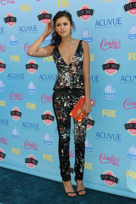 2013 Teen Choice Awards - Press Room