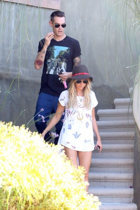 ashley-tisdale-christopher-081713- (1)