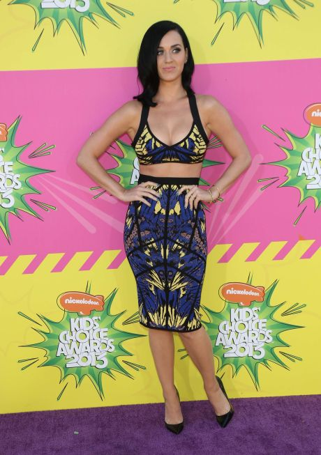 Nickelodeon's 26th Annual Kids' Choice Awards