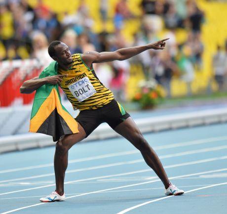 IAAF World Athletics Championships, day 8