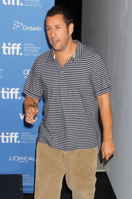 2012 Toronto International Film Festival - 'Hotel Transylvania' Photocall