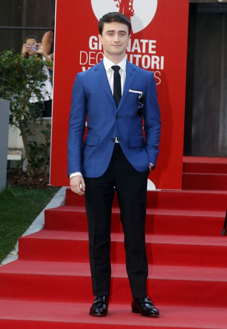 "70th Venice International Film Festival - ""Kill Your Darlings"" Premiere"