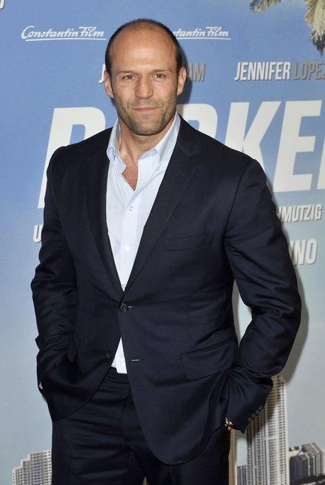 """Jason Statham Attends """"Parker"""" Berlin Photocall"""