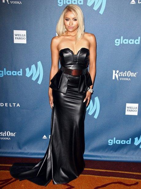 The 24th Annual GLAAD Media Awards in LA