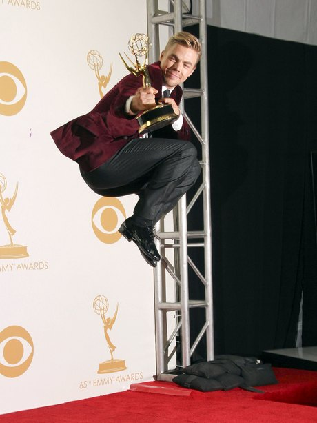 The 65th Annual Primetime Emmy Awards-Press Room in LA