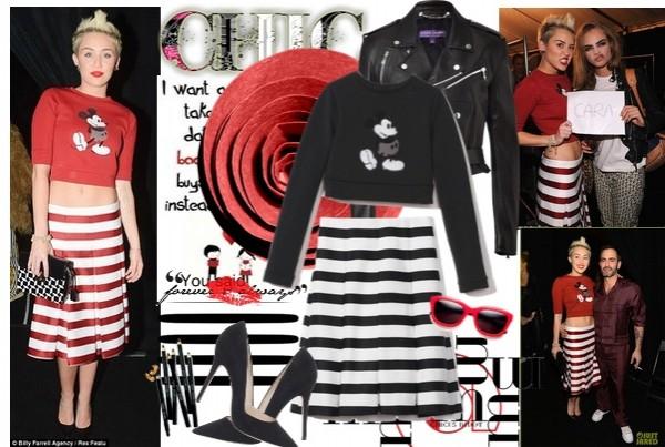 luksuz-moda-kolekcija-Miley Cyrusstil-poznatih-2