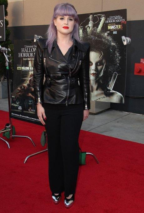Universal Studios Hollywood 'Halloween Horror Nights' Kick Off With Eyegore Awards