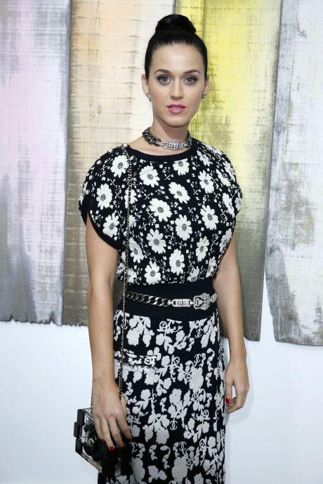 Paris Fashion Week Womenswear Spring/Summer 2014 - Chanel Show