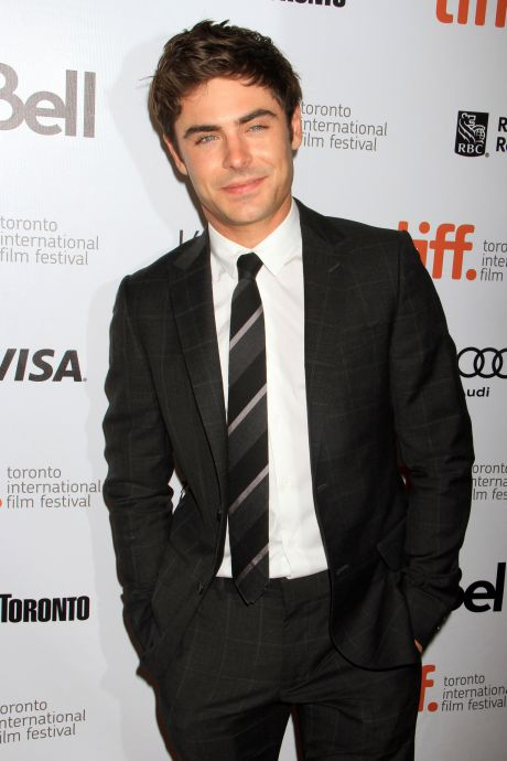 The 2013 Toronto Film Festival - 'Parkland' Premiere