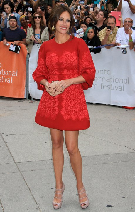 The 2013 Toronto Film Festival - 'August: Osage County' Premiere