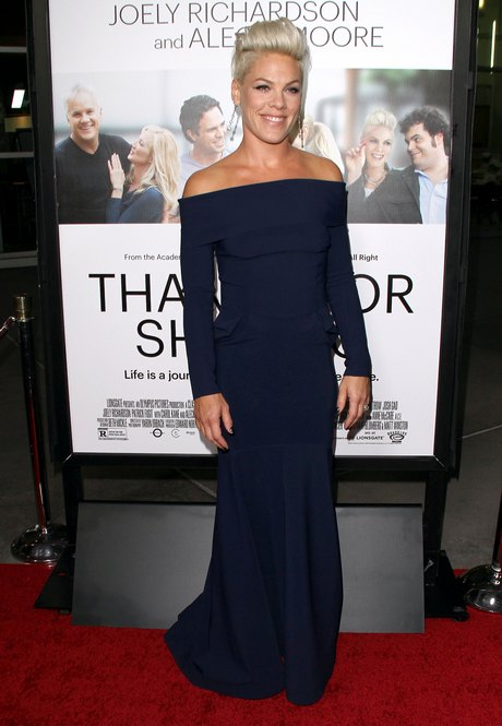 Gwyneth Paltrow at THANKS FOR SHARING Premiere in LA