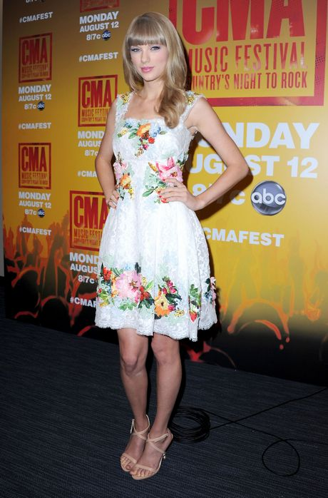 2013 CMA Music Festival Nightly Press Conference - Day One