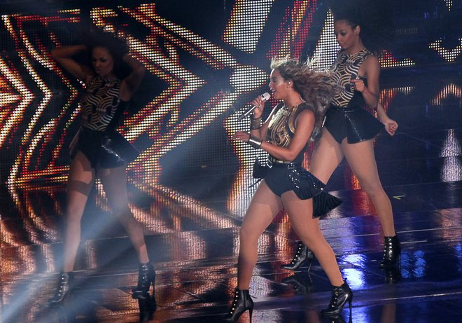 Usa Beyonce concert in Charlotte