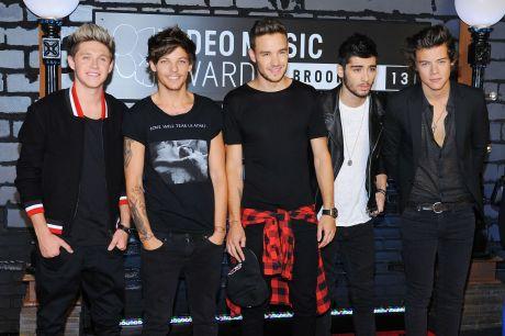 NY: 2013 MTV Video Music Awards - Arrivals