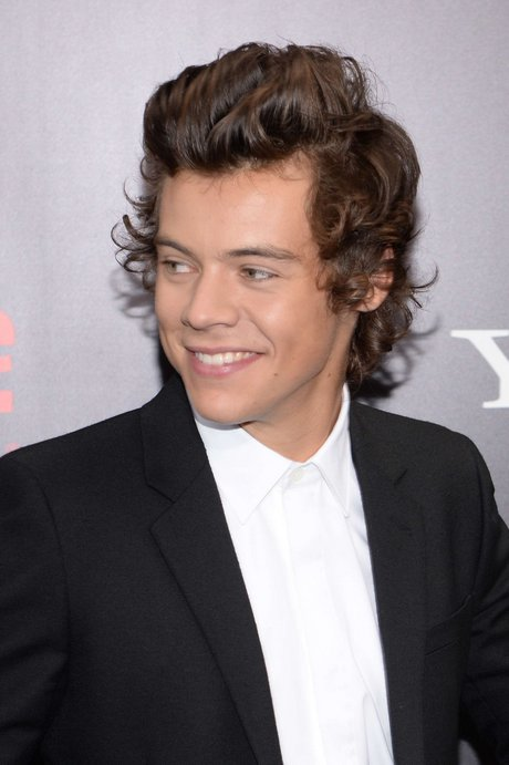 "NY: One Direction ""This Is Us"" World Premiere - Arrivals"