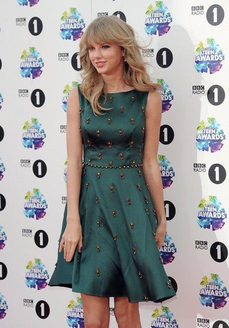 BBC Radio 1's Teen Awards
