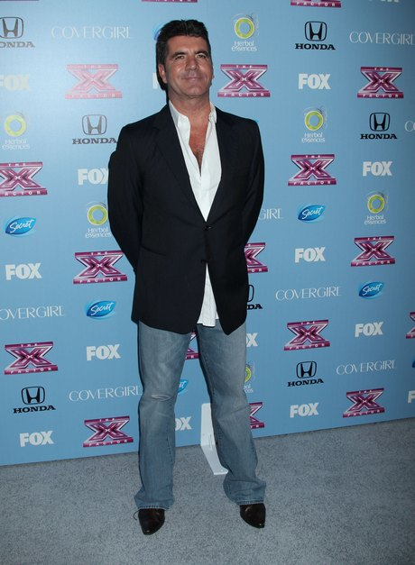 'X-Factor' Finalist Party