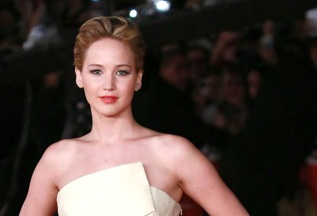 8th Rome Film Festival - 'The Hunger Games: Catching Fire' Premiere