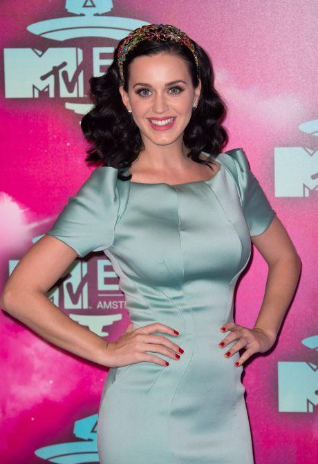 MTV Europe Music Awards 2013 - Arrivals