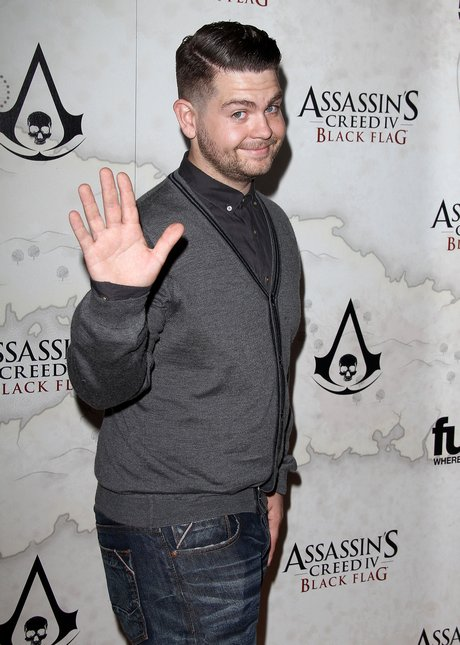 Assasins Creed IV Black Flag Launch Party hosted by Elijah Wood in LA
