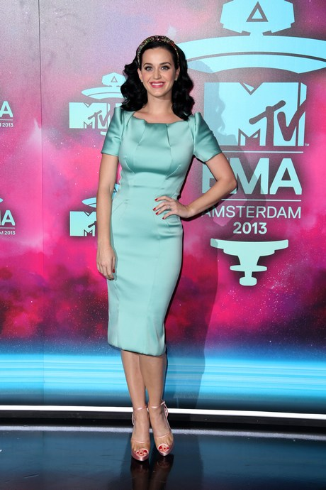 Netherlands 2013 European MTV Awards Arrivals