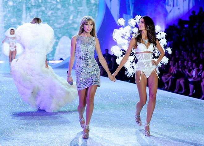 Taylor Swift, Lily Aldridge