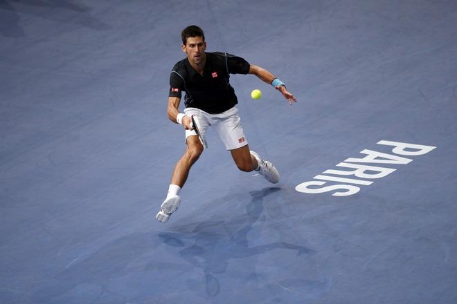 France Tennis Paris Masters