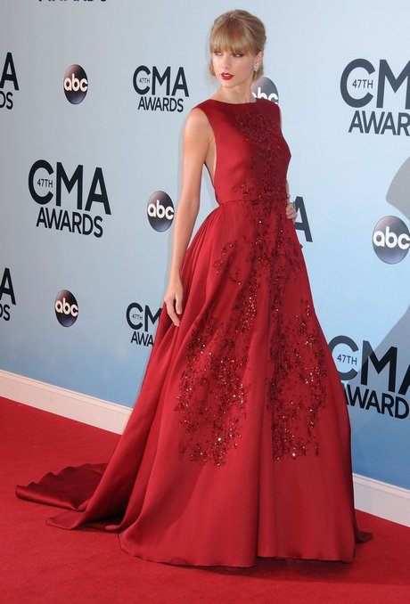 47th CMA Awards - Arrivals
