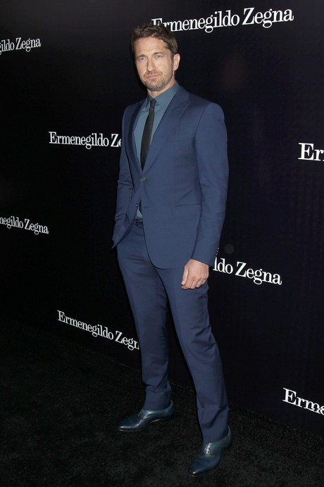 Ermenegildo Zegna Boutique Rodeo Drive Grand Opening